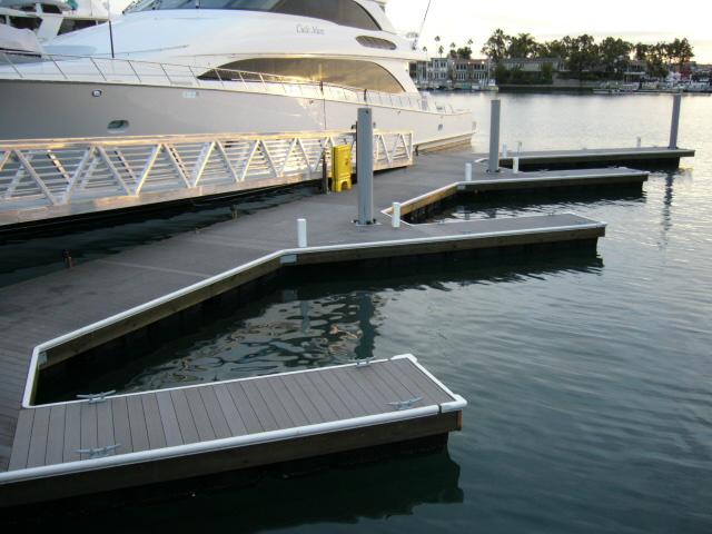 services swift slip docks