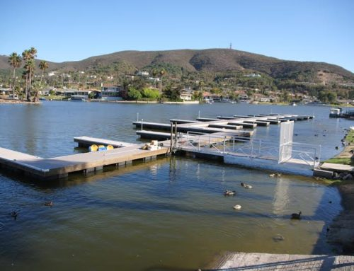 12/23/2013 – Two Projects DONE in Lake San Marcos